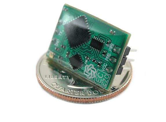 EZO™ Conductivity Circuit