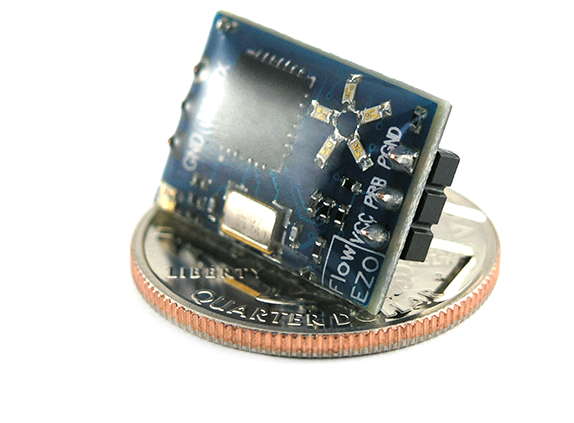 EZO™ Universal Flow Meter Totalizer