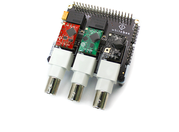 Tentacle T3 for Raspberry Pi